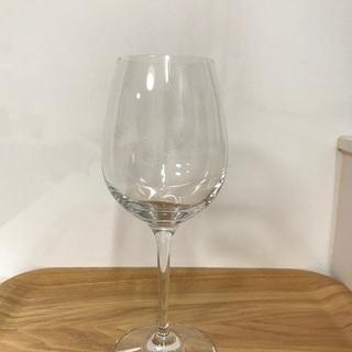 【美品】Rosenthal(ローゼンタール) 白ワイングラス
