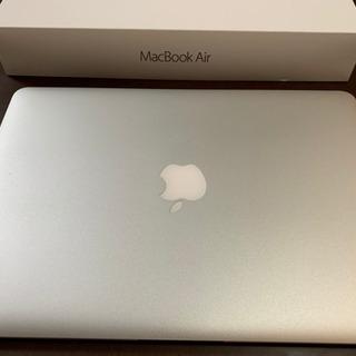 MacBookAir 2017 128GB 13インチ