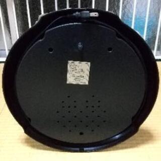 【値下げ】¥2000→¥1500 遠赤外線バイオヒーター 扇風機型 暖房器具 - 家電