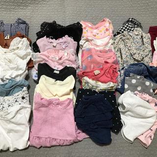 子供服 サイズ80 女の子用