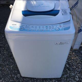 東芝 TOSHIBA 全自動 洗濯機 AW-60GF 6k…