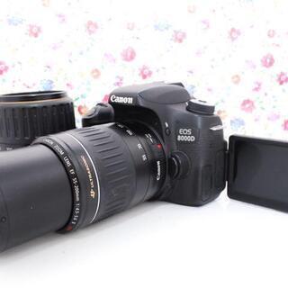 ★全国発送対応★【大人気☆★】キャノン Canon EOS 80...