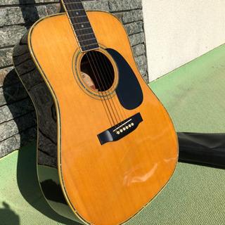 アコースティックギター(Cat's Eyes CE-200D)