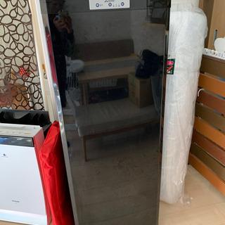 決まりました✨三菱冷凍庫 ホームストッカー