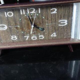 手巻き 時計