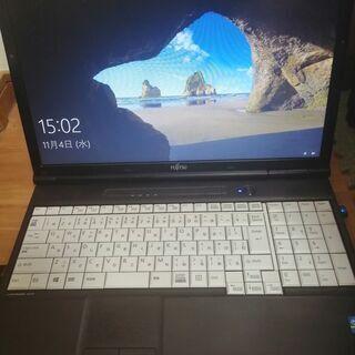 富士通 Lifebook 高性能第3世代Core i5搭載…