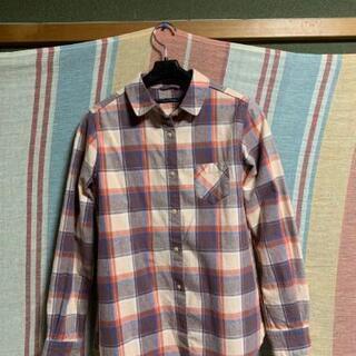 ナノユニバース レディース用 長袖シャツ