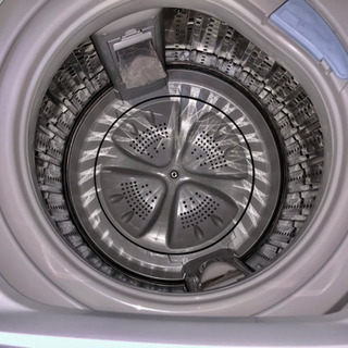 2018年製 ハイアール 洗濯機 JW-C45A − 千葉県