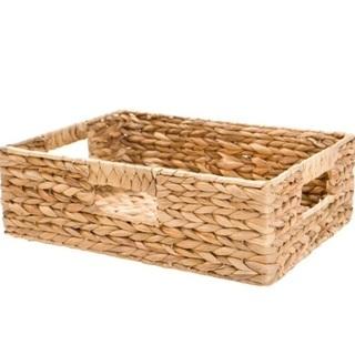 木製   かご  A4サイズ  バスケット