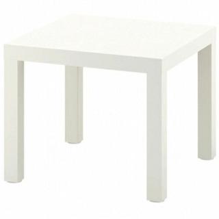 取り引き中  IKEA テーブルの画像