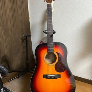 ヤイリ アコースティックギター