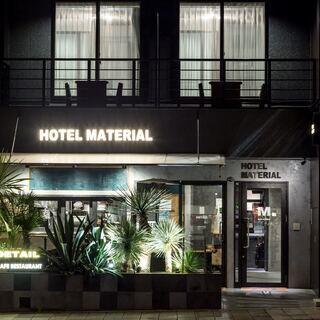 【路面店】三条通り沿いのホテル1階、飲食間貸し営業の募集