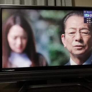 【ネット決済】AQUOS 37型テレビ(2008年製)