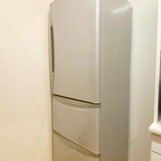 365L ノンフロン冷蔵庫 National