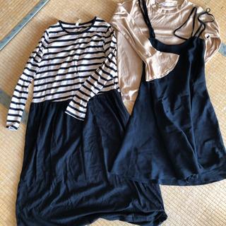 授乳服、マタニティスカート、マタニティボトム、授乳服パジャマなど