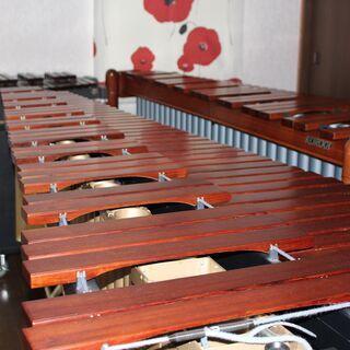 大人のやってみたい!を応援。 おとな音楽教室~marimbaSA...