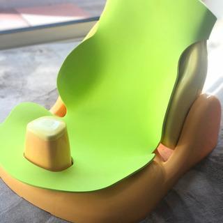 赤ちゃん お風呂椅子