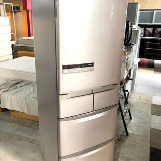札幌近郊 送料無料 2013年製 【日立】5ドア 冷凍冷蔵…