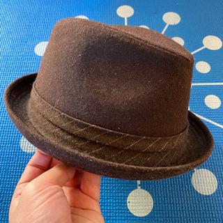 ハット 帽子 - 服/ファッション