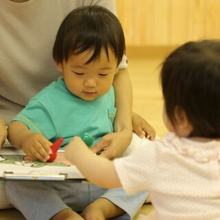 【参加無料】 ベビーパーク池尻大橋教室手形・足形アート撮影会☆