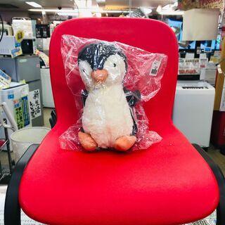未開封品 JELLYCAT Peanut Penguin Med...