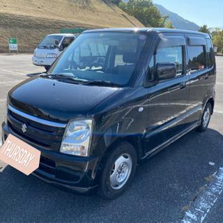平成18年式ワゴンR車検令和3年3月末スグ乗れます!