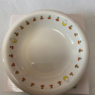 ミッフィー 皿