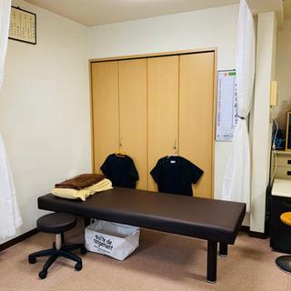 表情と体のコンディショニングルーム   はり治療院 美楽-mir...