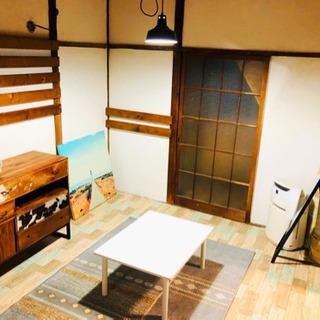 ✨家賃100円✨桜木町シェアハウス🏡新規オープンにつき住人大募集❗️