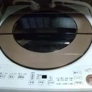 2020年製 洗濯機10kg