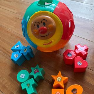 アンパンマン おもちゃ 1歳〜3歳 知育玩具