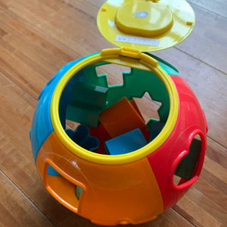 アンパンマン おもちゃ 1歳〜3歳 知育玩具 - 筑後市