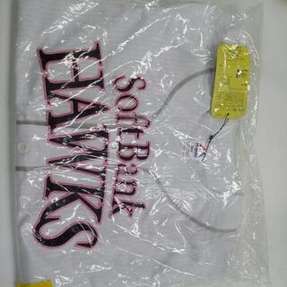 SoftBankシャツ