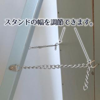 鏡・スタンドミラー - 家具