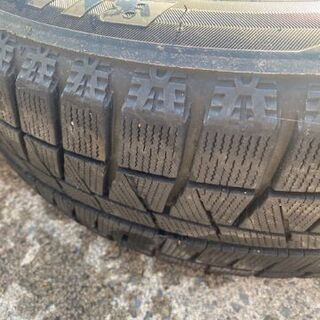 エスティマ・CH-R用 中古スタッドレスタイヤ ブリザックGZ4本セット早い者勝ち - 青森市