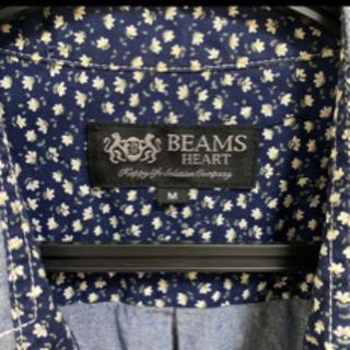 beams Heart ダンガリーシャツ - 服/ファッション