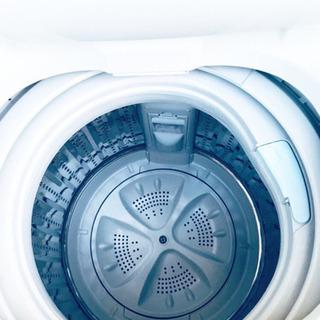 ✨高年式✨1070番 Haier✨全自動電気洗濯機✨JW-K42K‼️ - 新宿区