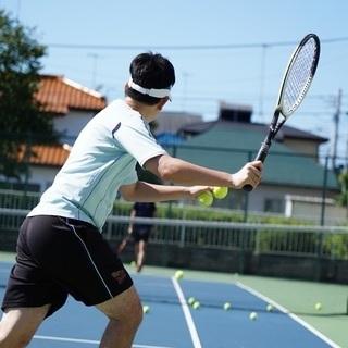 湘南でテニスのプライベートレッスンを行っています!