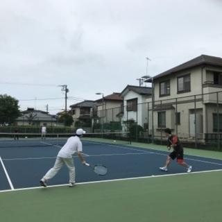 湘南でテニスのプライベートレッスンを行っています! - 茅ヶ崎市