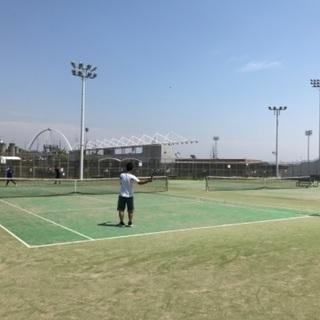 湘南でテニスのプライベートレッスンを行っています! - スポーツ