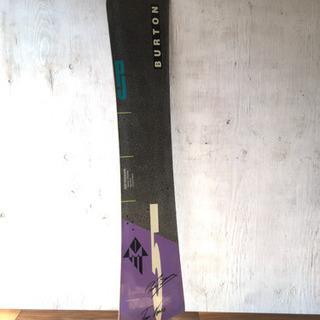 スノーボードの板で制作する家具のワークショップ・レッスン