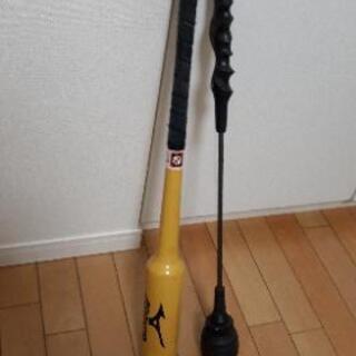 ゴルフ練習 器具