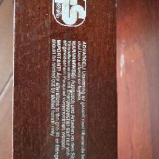ストッケ トリップトラップチェア - 家具