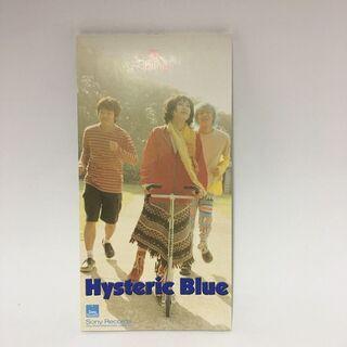 8cmCD Hysteric Blue 「春~spring」