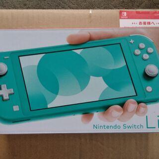 Nintendo Switch Lite(大特価)