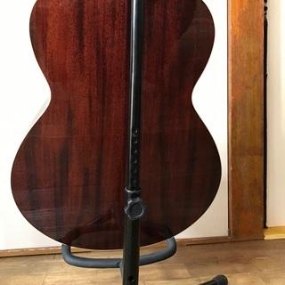 値下げしました! JAMES JF350WB 美品 ソフトケース ギタースタンド クロス ミュート ピック無料プレゼント − 北海道