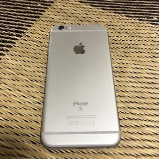 iPhone 6s - 携帯電話/スマホ