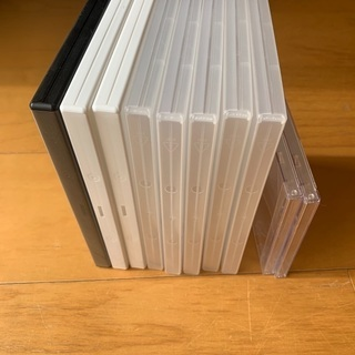 DVD・CDケース☆未使用品