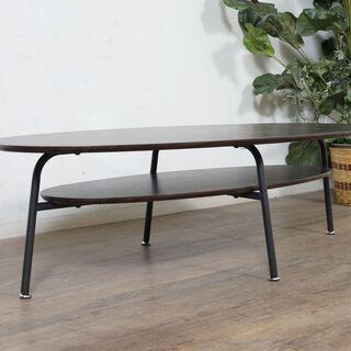 アウトレット センターテーブル 完成品 - 岡山市