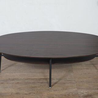 アウトレット センターテーブル 完成品 - 家具